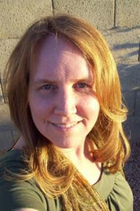 Deborah S. - Gaill Blackburn Healer Testimonial